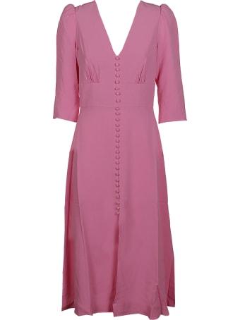 Saloni Margot B Dress