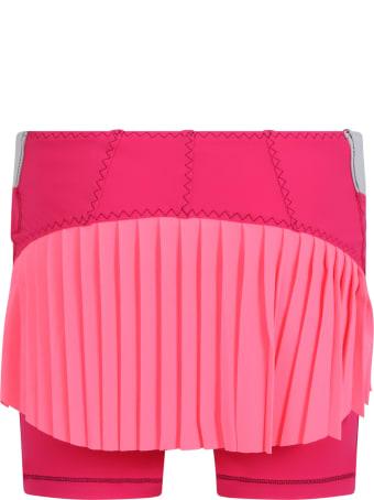 Sapopa Fuchsia Short For Girl