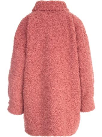 Betta Corradi Neck Shirt Coat