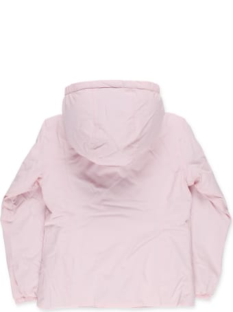 K-Way Lily Micro Ripstop Down Jacket