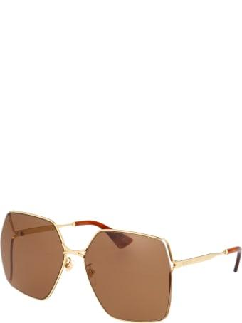 Gucci Gg0817s Sunglasses