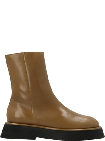 Wandler 'rosa Shoes