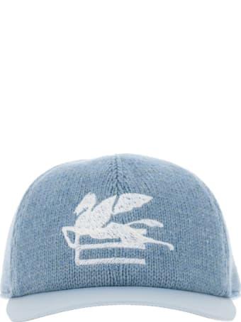 Etro Baseball Hat