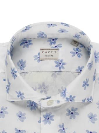 Xacus Tailor Cotton Shirt
