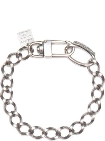 Goti Silver Bracelet