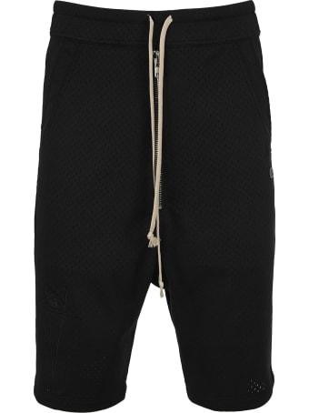 Rick Owens x Champion Bela Pod Mesh Shorts