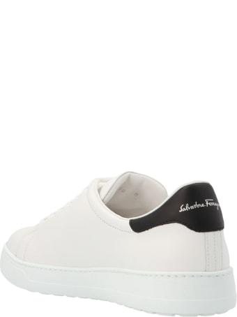 Salvatore Ferragamo 'naruto' Shoes