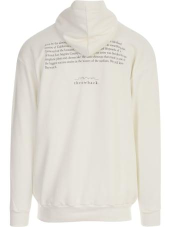 Throwback Sweatshirt Bay Printing