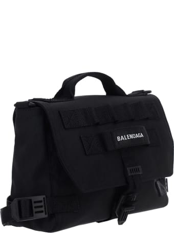 Balenciaga Army Messenger Shoulder Bag