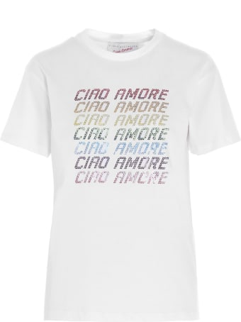 Giada Benincasa Ciao Amore' T-shirt