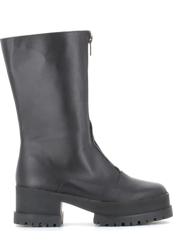 Clergerie Ankle Boot Wallie