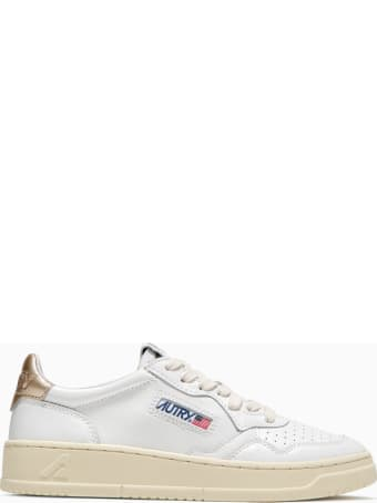 Autry Low Sneakers Aulw Ll06