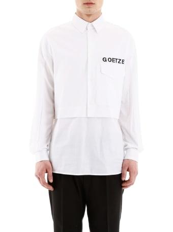Goetze Georgy Double Layered Shirt