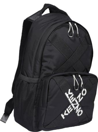 Kenzo Backpack Logo