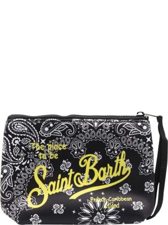 MC2 Saint Barth Black Bag