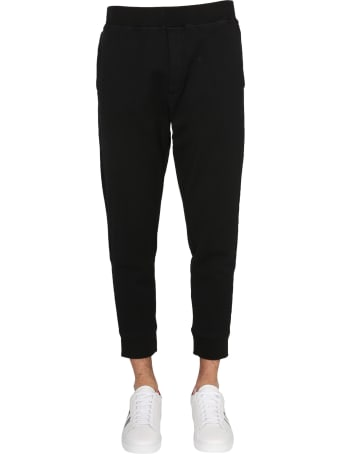 Dsquared2 Jogging Pants With Logo