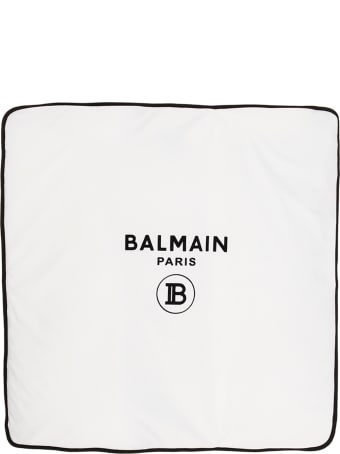 Balmain Blanket