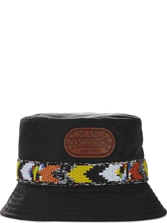 Palm Angels X Missoni Heritage Hat