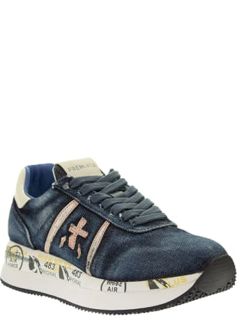 Premiata Conny 4649 - Sneakers