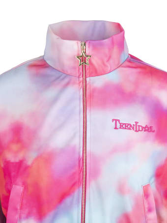 Teen Idol Marte Zip Sweatshirt