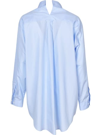Covert Official Pointed Collar Shirt