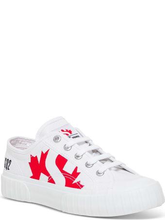 Dsquared2 Superga X Dsquared2 Sneakers