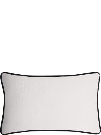 Lo Decor Happy Frame Velvet Pillow