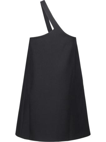 Coperni Trapeze Mini Dress