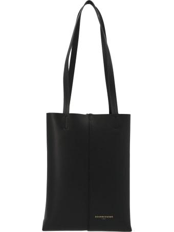 SHARKCHASER 'mini Triangle' Bag