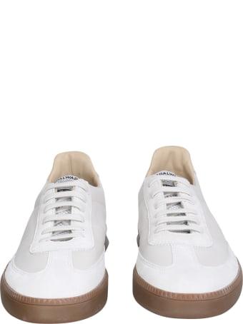 Spalwart Smash Low Sneakers