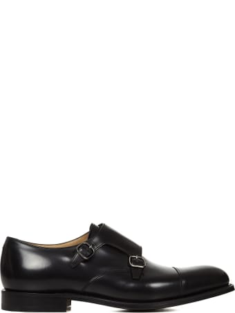 Church's Detroit Monk Strap