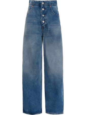 MM6 Maison Margiela 'rihanna' Jeans