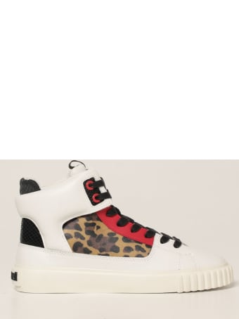 Just Cavalli Sneakers Shoes Women Just Cavalli