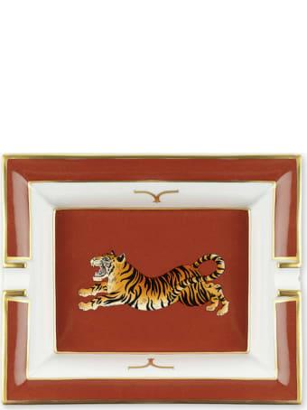 """Larusmiani Ashtray """"tigre"""""""