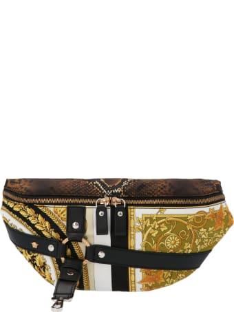 Versace 'barocco' Bag