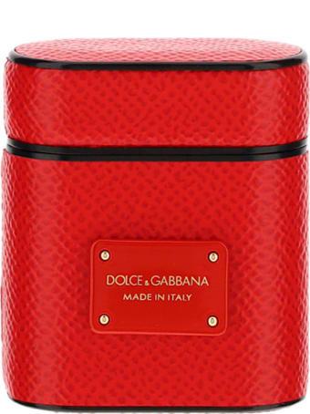 Dolce & Gabbana Dolce&gabbana Airpods Case