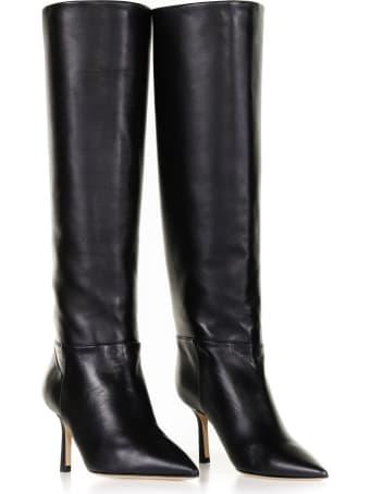 Ninalilou Boots