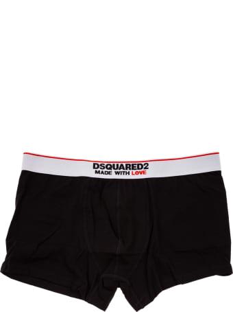Dsquared2 Gaile Boxer Shorts