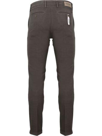 Re-HasH Pantaloni