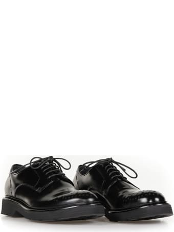 Hundred 100 Patent Leather Derby