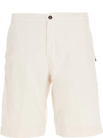 Incotex 'slacks' Bermuda