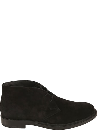 Tod's Polacco Formal Ankle Boots