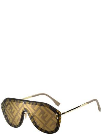 Fendi FF M0039/G/S Sunglasses