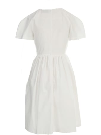 Vìen V Neck Dress