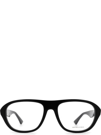 Bottega Veneta Bottega Veneta Bv1131o Black Glasses