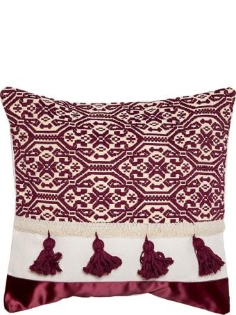 Le Botteghe su Gologone Cushions Trama 80x80 Cm
