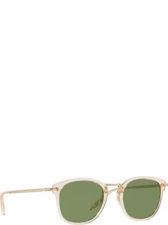 Oliver Peoples Oliver Peoples Ov5350s Buff Sunglasses