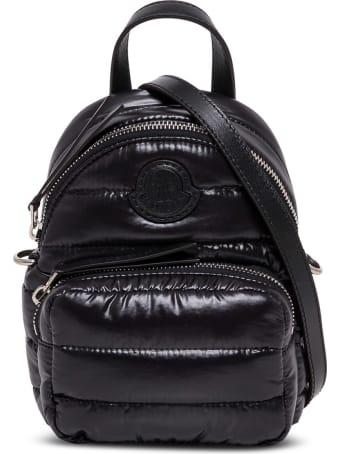 Moncler Kilia Small Backpack In Quilted Nylon