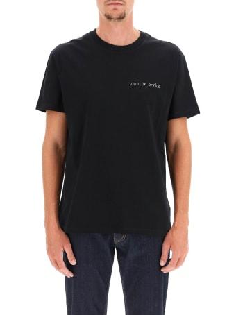 Maison Labiche The Popin Court T-shirt