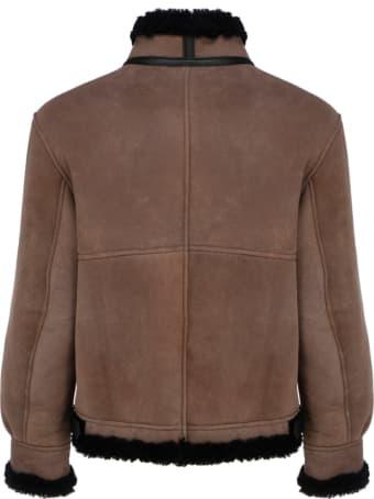 REPRESENT Jacket
